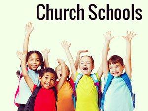 Church Schools