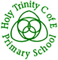 holy-trinity-church-of-england-primary-school-logo