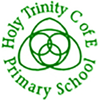 holy-trinity-church-of-england-primary-school-logo